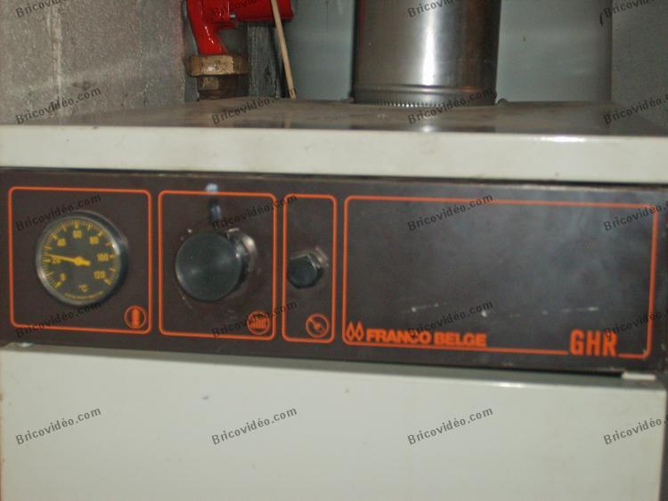 chaudi re franco belge thermostat d 39 ambiance perdu sch ma lectrique shunt marqu l 39 image format. Black Bedroom Furniture Sets. Home Design Ideas