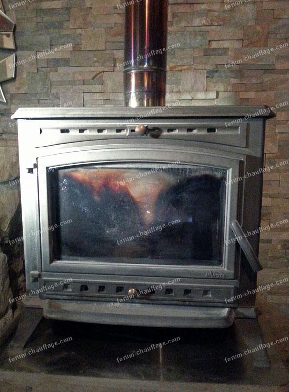 forum chauffage conseils pour choisir un po le bois. Black Bedroom Furniture Sets. Home Design Ideas