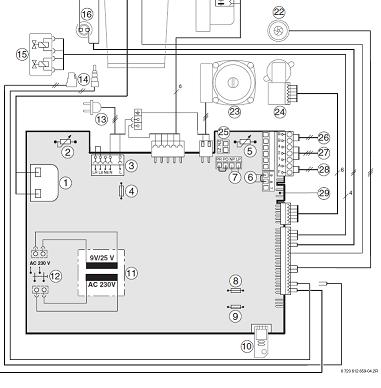 branchement thermostat chaudiere gaz elegant amazing thermostat chaudiere sans fil frisquetjpg. Black Bedroom Furniture Sets. Home Design Ideas