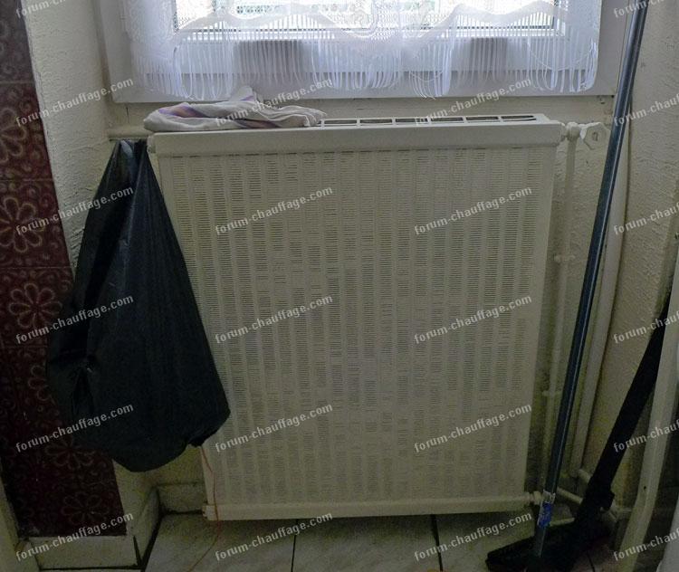 Forum chauffage faut il changer ces radiateurs - Faut il purger tous les radiateurs ...