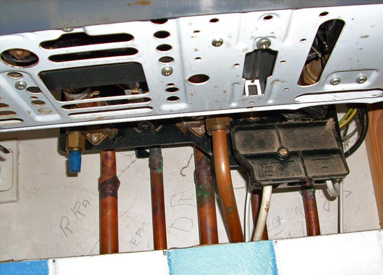 Chaudiere gaz ventouse pas cher devie travaux marseille - Chaudiere a condensation ou pas ...