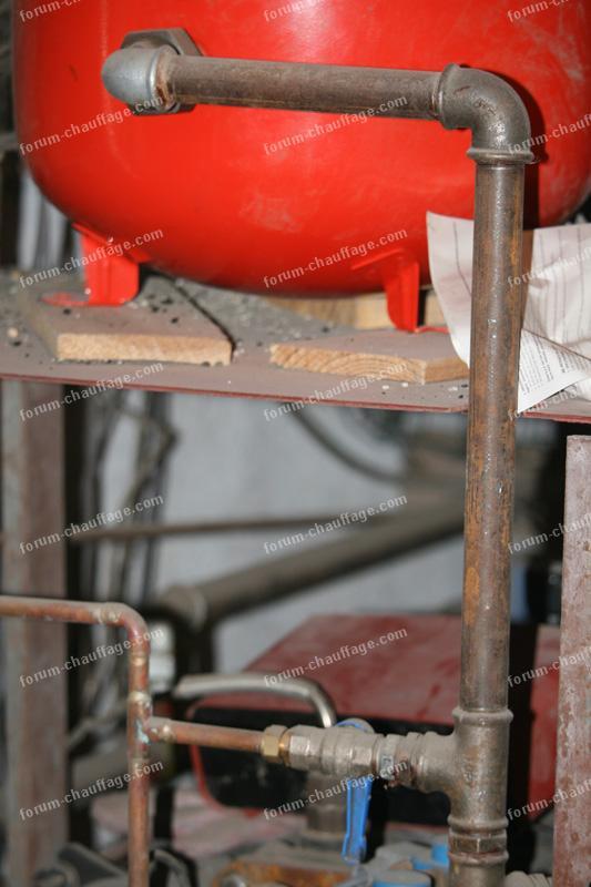 diametre tuyau chaudiere bois 7