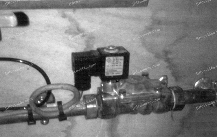 bricovid u00e9o forum chauffage   brancher sur hydrocube daikin