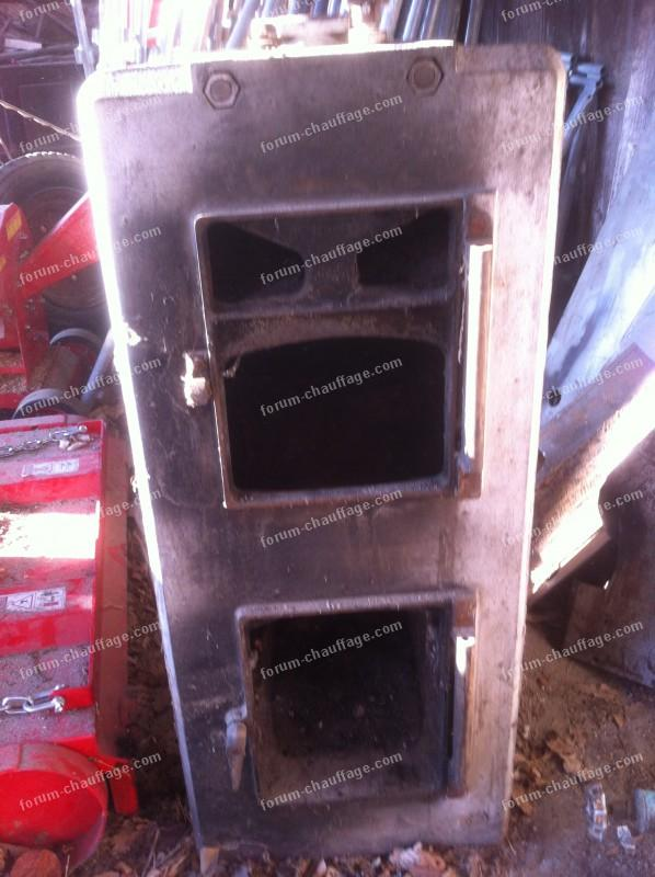Conseils forum chauffage restauration d 39 une ancienne - Ideal standard chaudiere ...