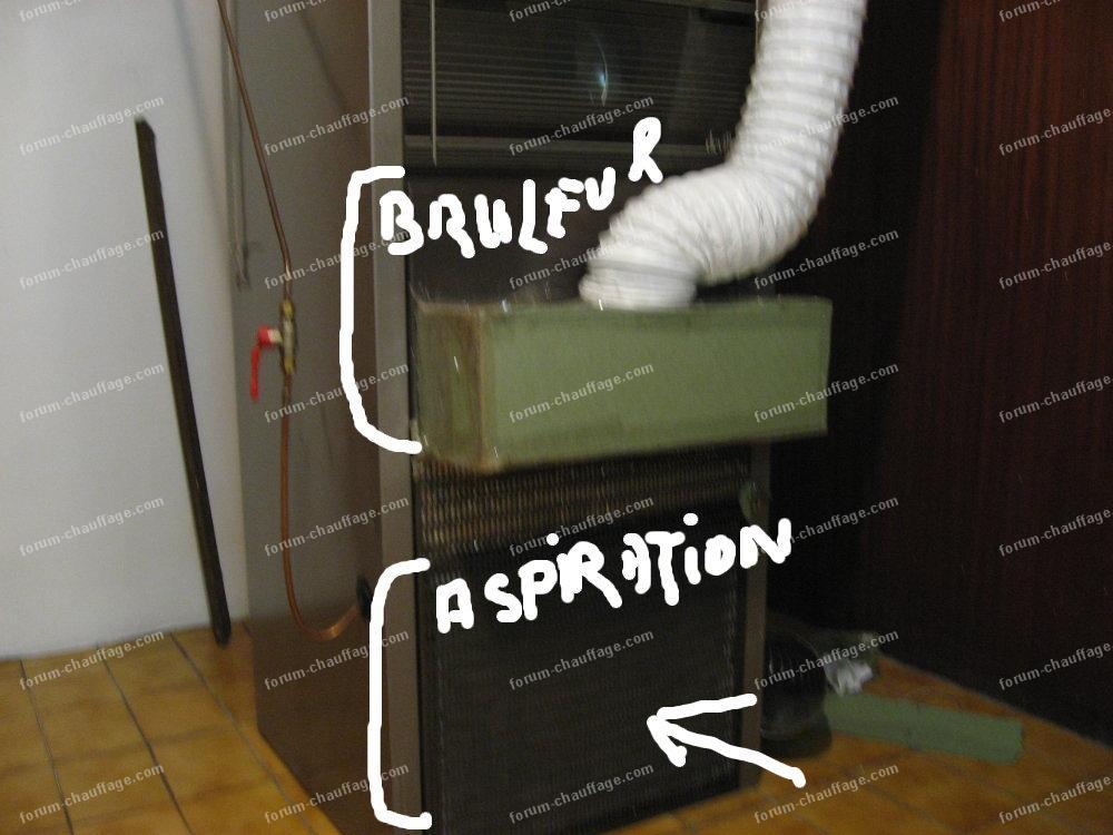 forum chauffage conseils nettoyage po le fuel deville. Black Bedroom Furniture Sets. Home Design Ideas