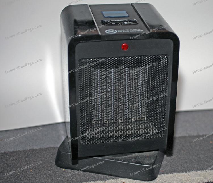 forum chauffage conseils pour choisir un chauffage d 39 appoint. Black Bedroom Furniture Sets. Home Design Ideas