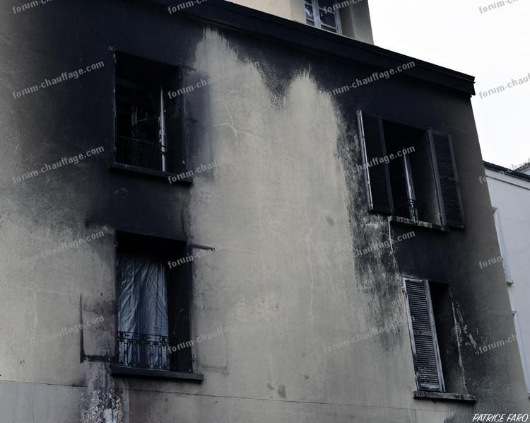 informations sinistre ramonage forum chauffage