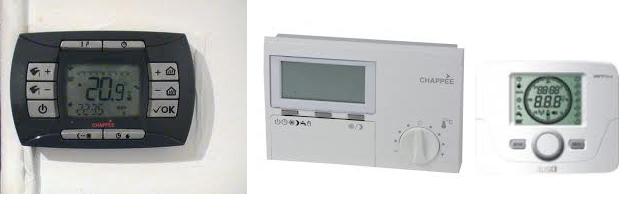 Profil du membre flaschman sur le forum chauffage page 2 - Reglage thermostat chauffage gaz ...