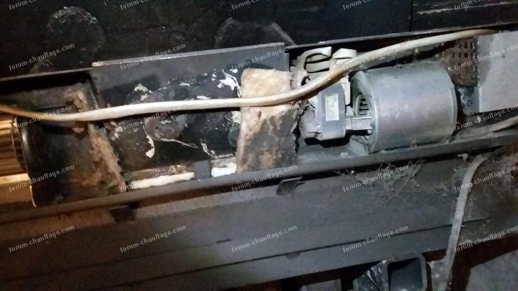 moteur récupérateur Tifon