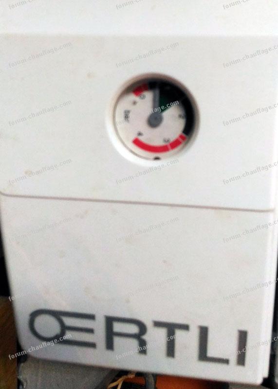 Forum chauffage r glage pour faire fonctionner ma - Chaudiere a condensation ou pas ...