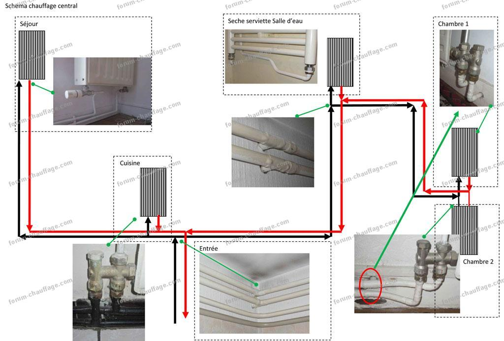 comment installer le thermostat thermostat de chauffage de plinthe