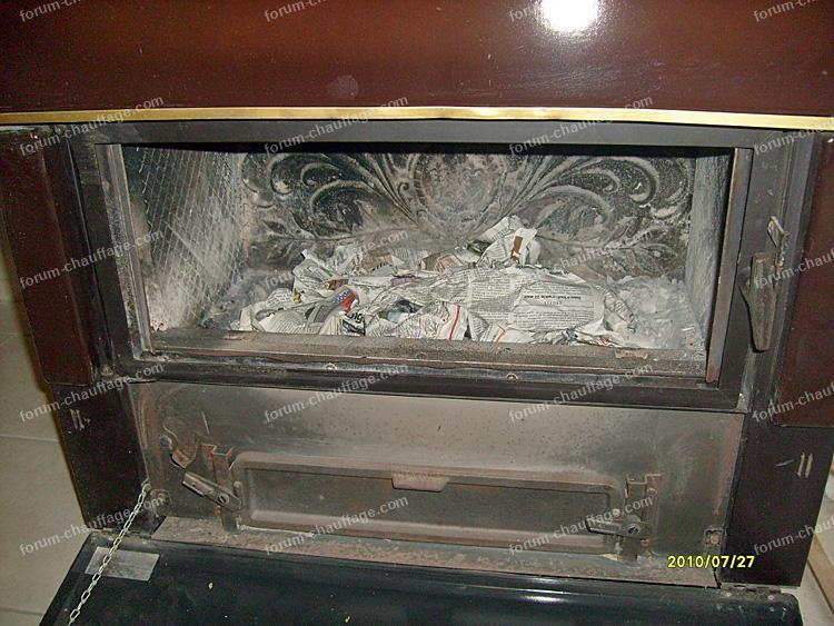 Questions r ponses sur le chauffage demande de r f rence - Joint poele a bois ...