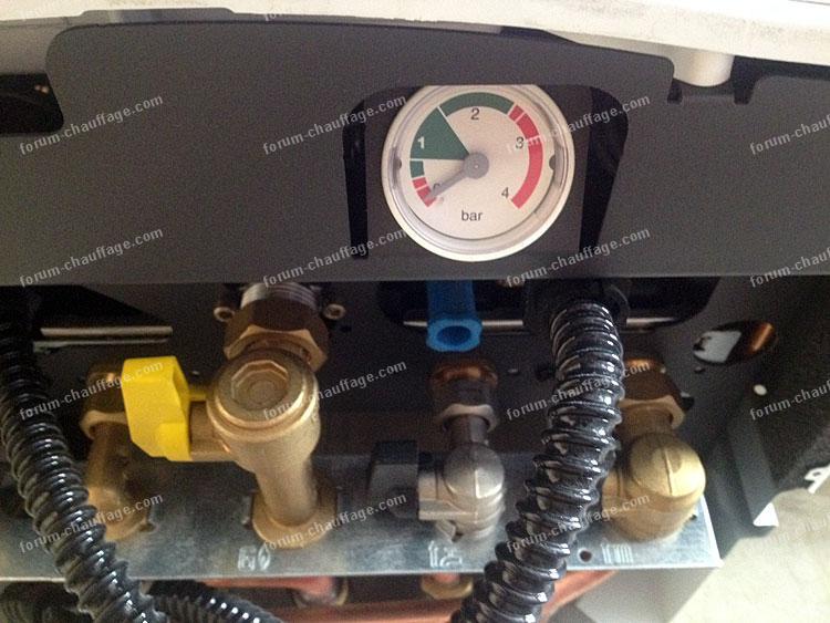 Avis chaudiere de dietrich zena 24 mi for Chaudiere gaz de dietrich a condensation