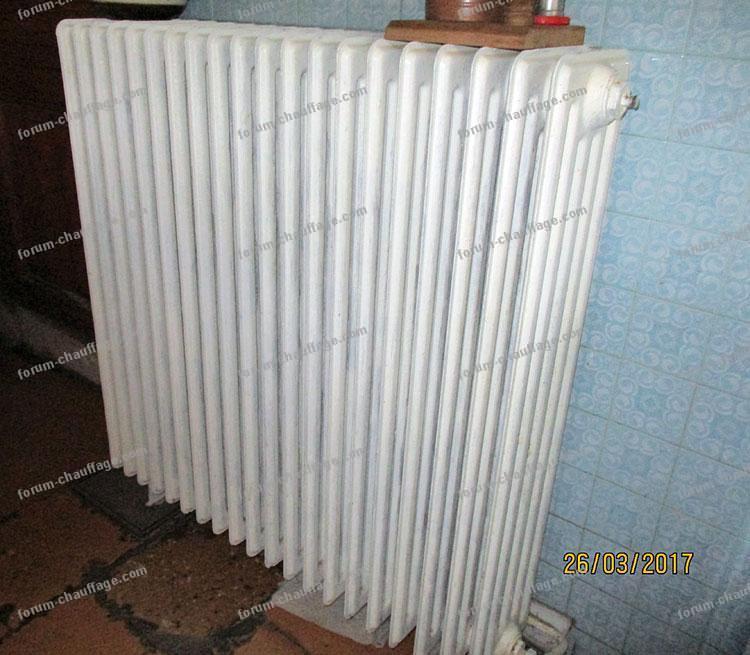 forum chauffage recherche puissance radiateurs chauffage. Black Bedroom Furniture Sets. Home Design Ideas