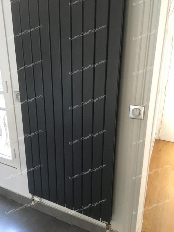radiateurs chauffage qui tapent 12