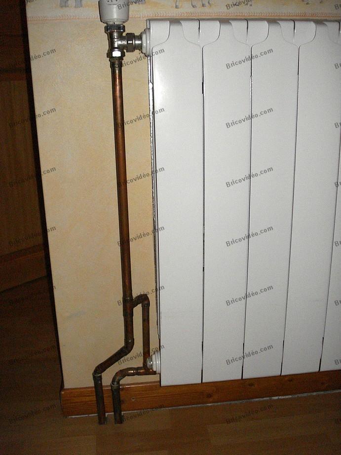 syst me chauffage monotube radiateurs changer conseils pompe chaleur. Black Bedroom Furniture Sets. Home Design Ideas