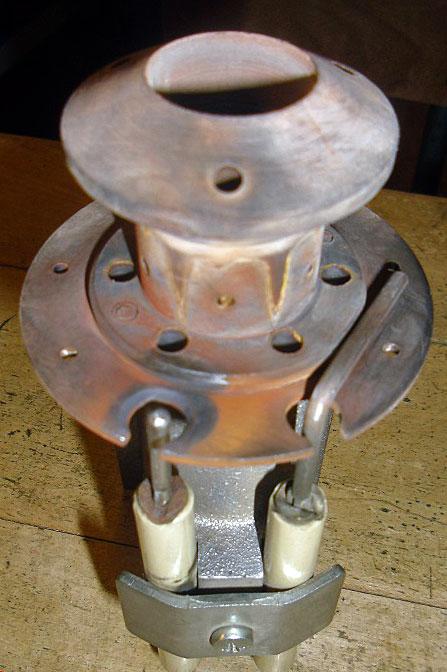Question travaux chauffage conseils r glage lectrodes ancienne chaudi re gaz de dietrich - Reglage thermostat chauffage gaz ...