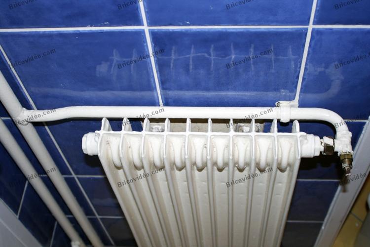 changer robinet radiateur fonte amazing fuite robinet radiateur chauffage joli intrieur art. Black Bedroom Furniture Sets. Home Design Ideas