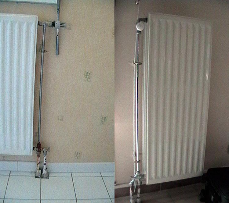 radiateur chauffage simple merci duavance with radiateur chauffage beautiful radiateur. Black Bedroom Furniture Sets. Home Design Ideas