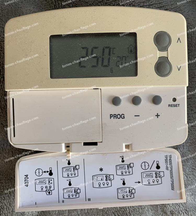 thermostat netatmo chaudiere frisquet 3
